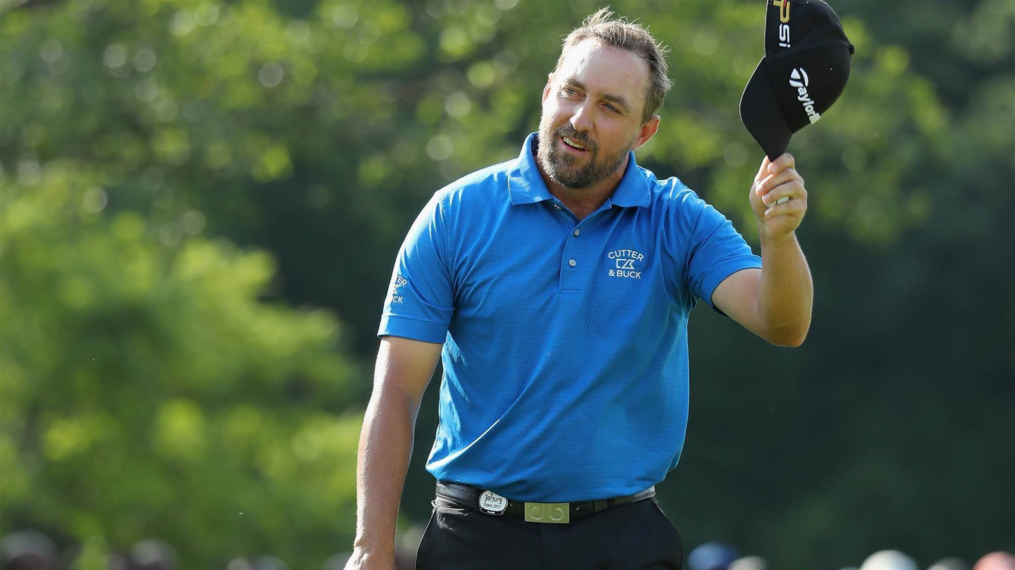 EURO TOUR: Fichardt's win drought ends in water-logged Joburg