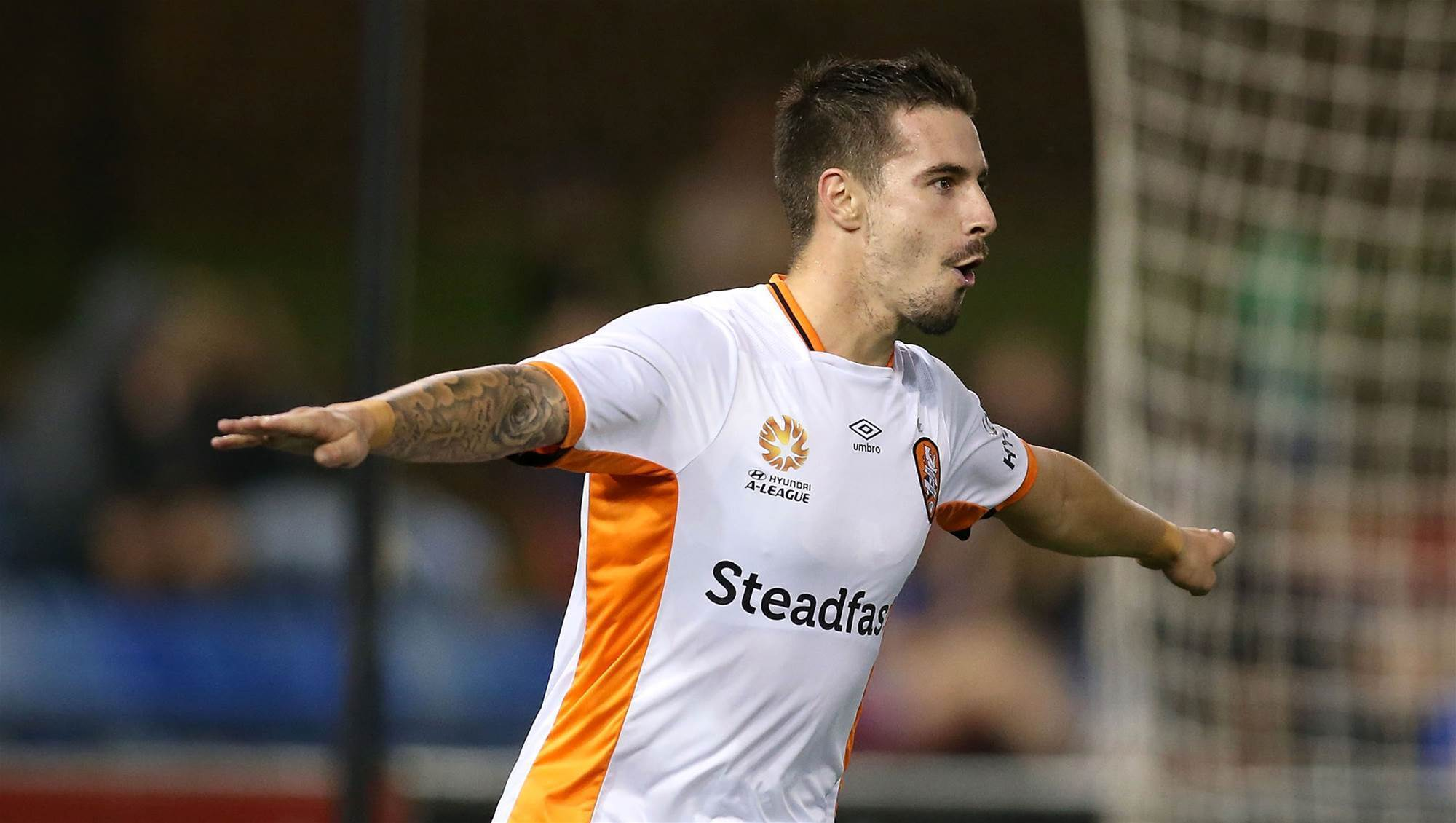Maclaren: I'm back on track