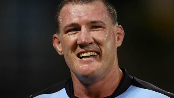 """Gallen: """"Make it illegal all the time"""""""
