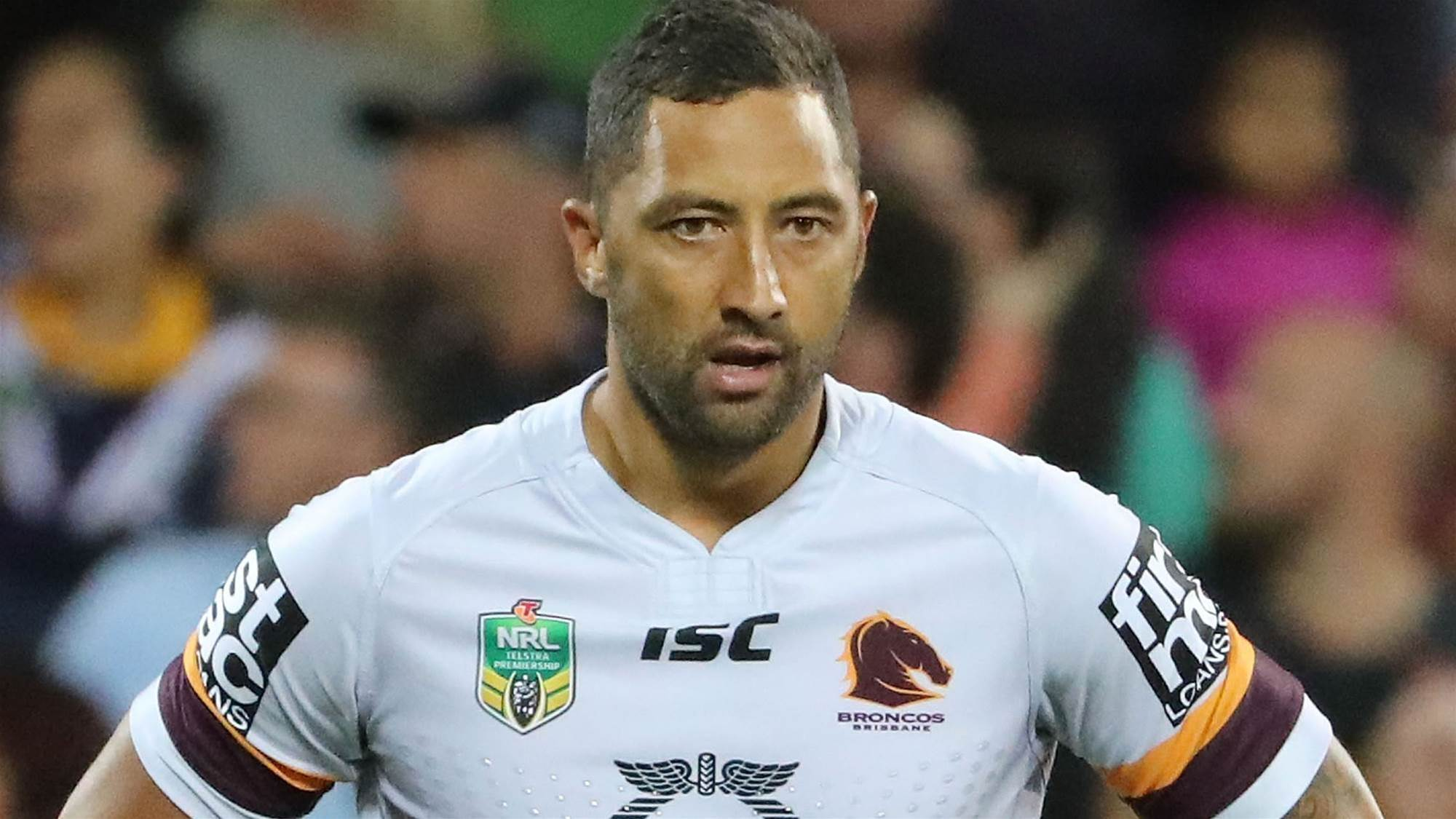 Marshall eyes NRL return