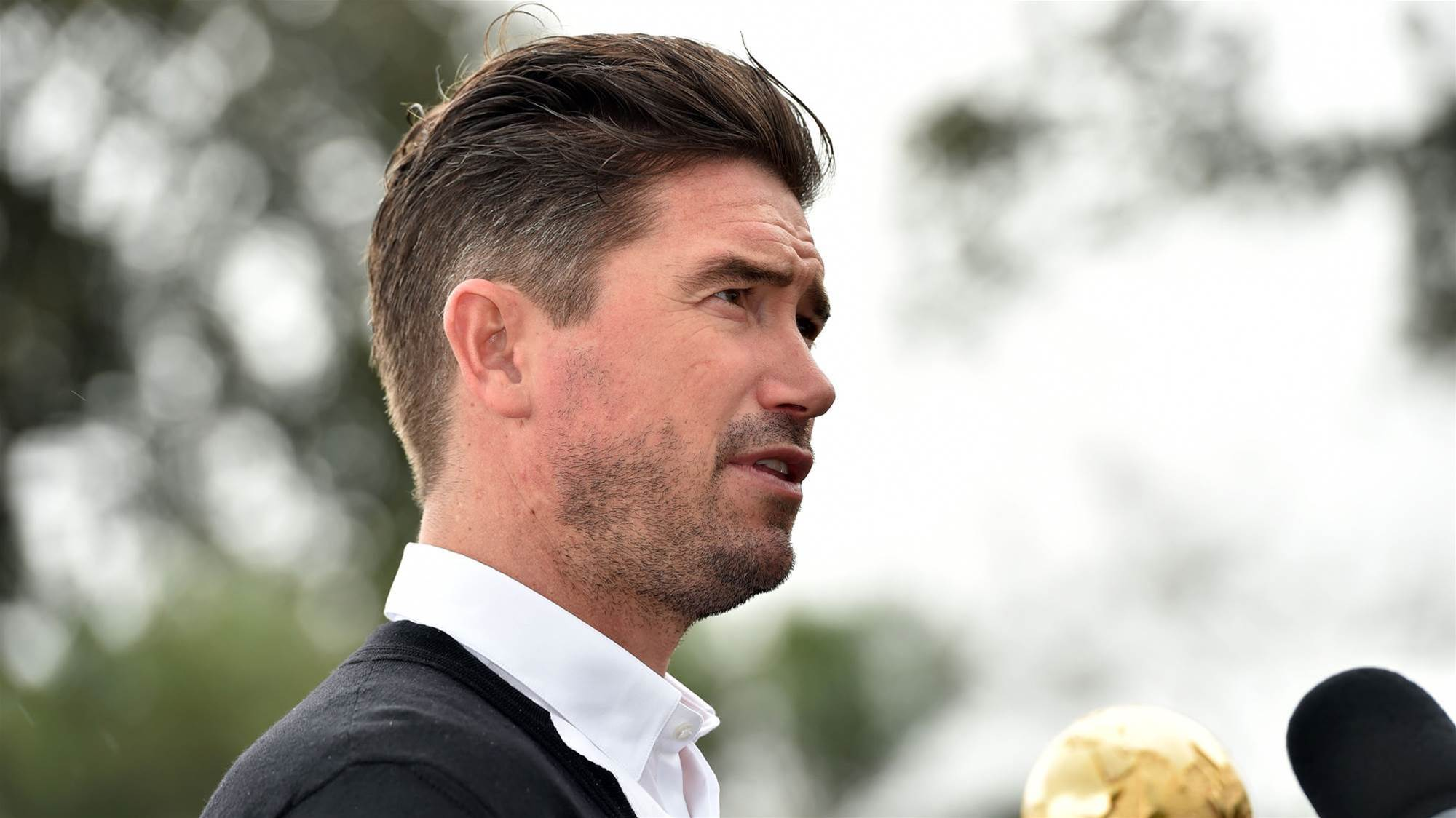 Kewell set for Crawley Town job