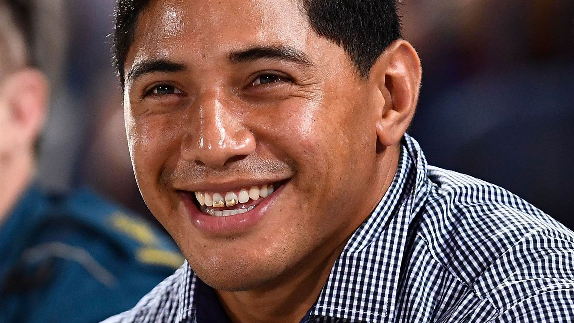 It's official: Taumalolo signs record deal