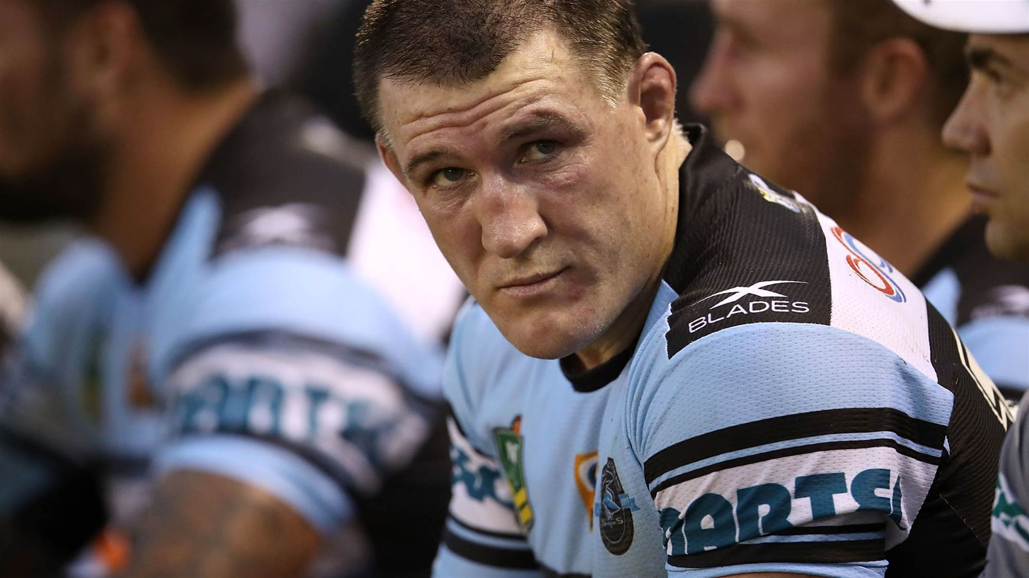 Gallen's brother banned for doping