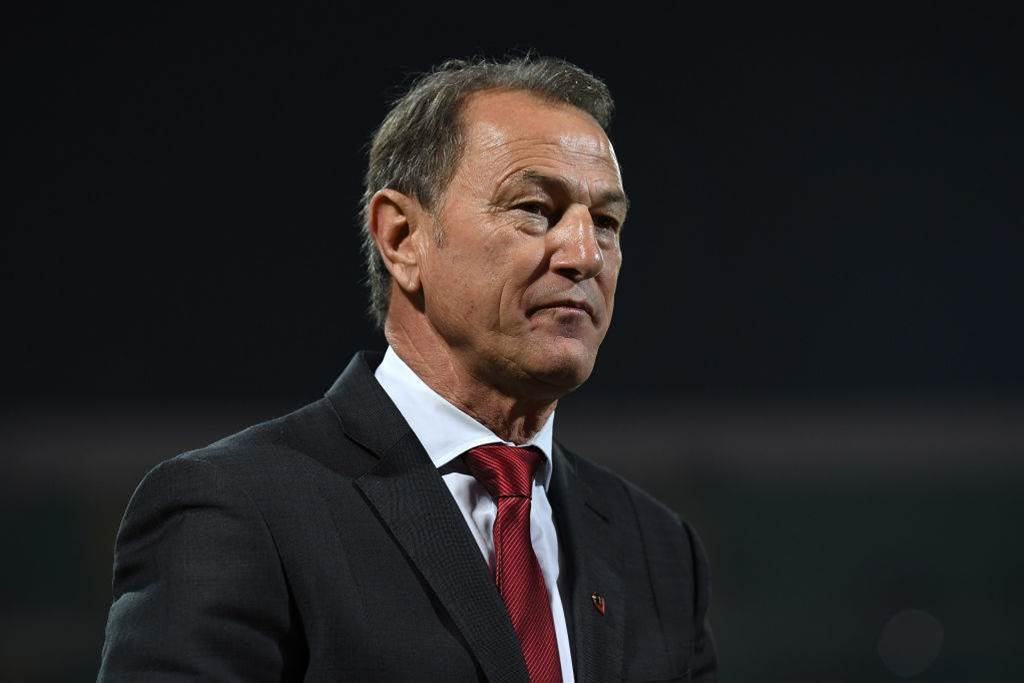 De Biasi the man to replace Ange?