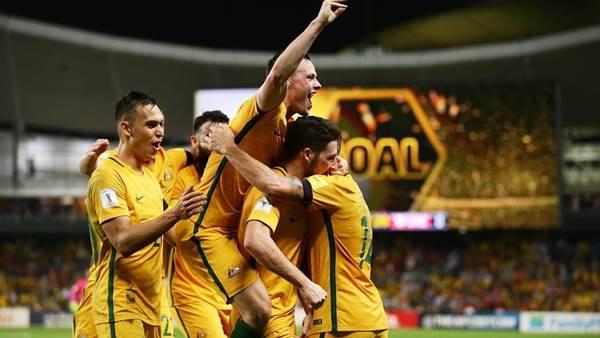 Goodwin & Gersbach miss Socceroos cut