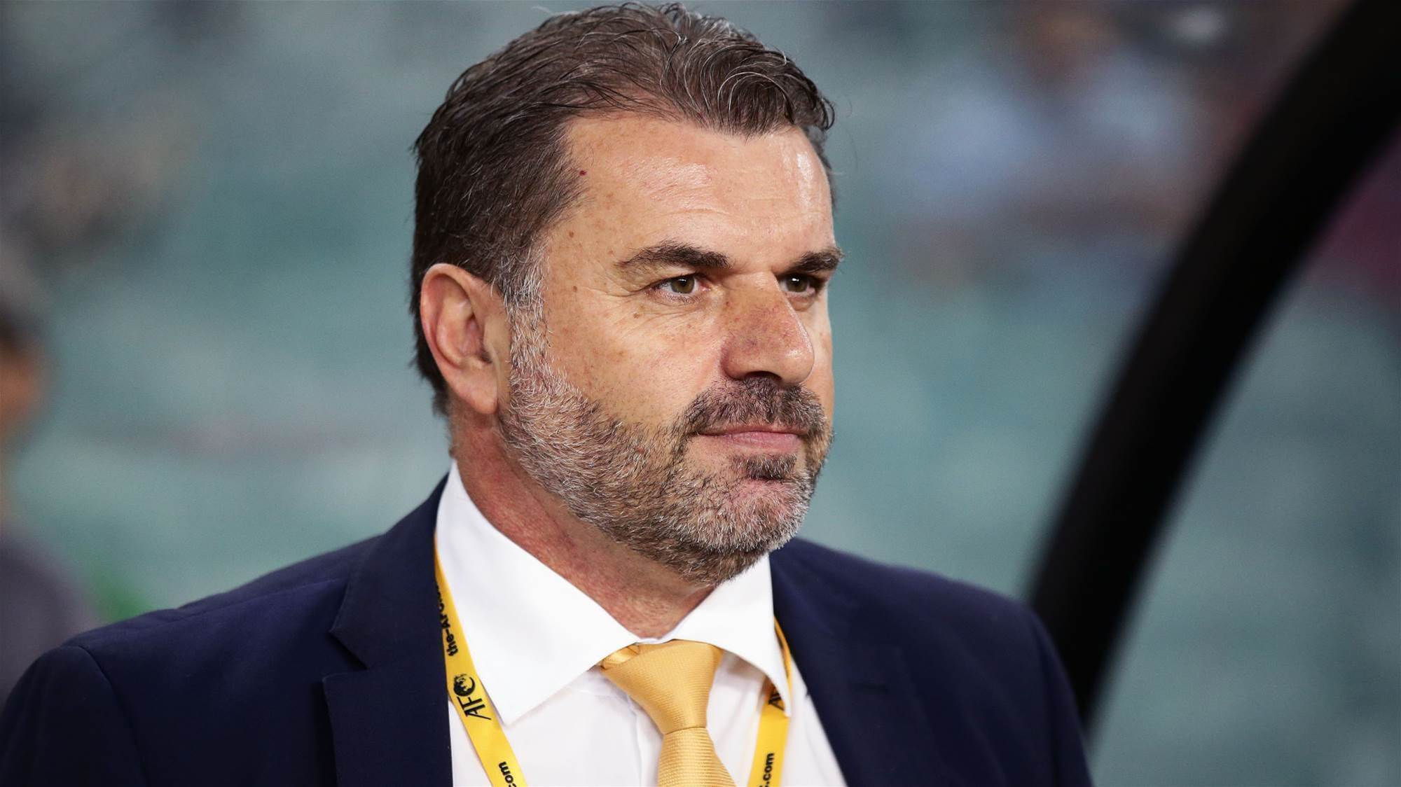 Ange names 30-man WC qualifier squad