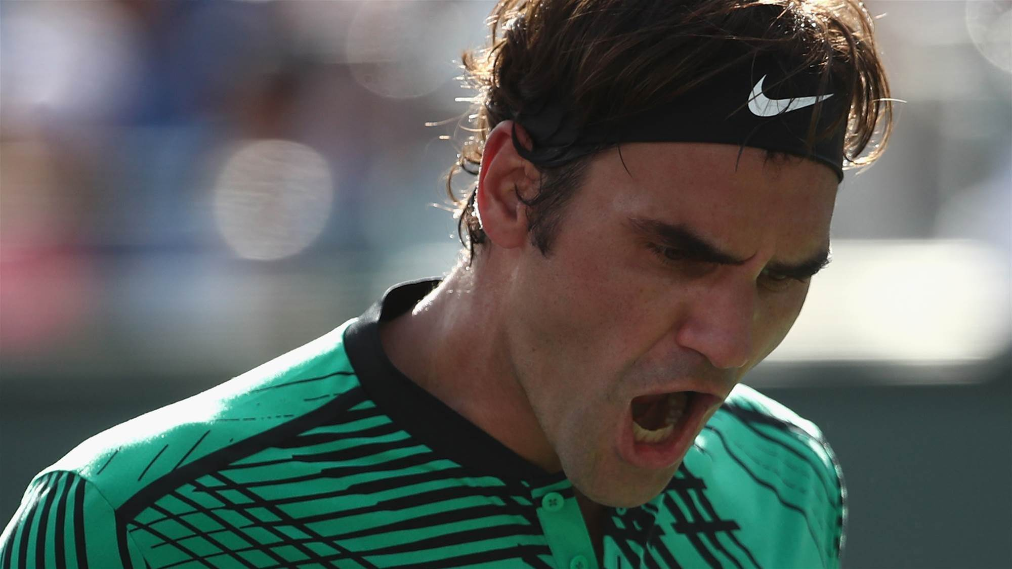Fed's French Open bombshell