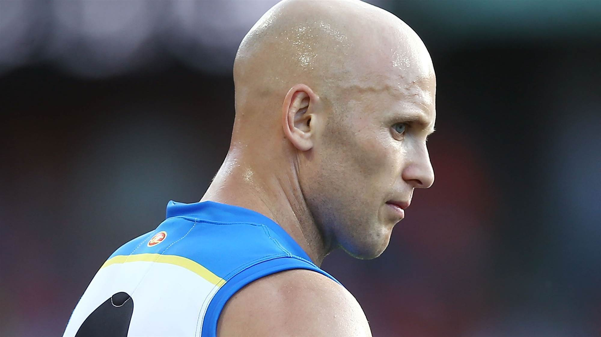 Ablett's future for Suns to decide: Geelong coach