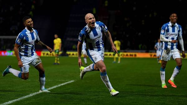 Mooy nets to keep Town in promotion hunt