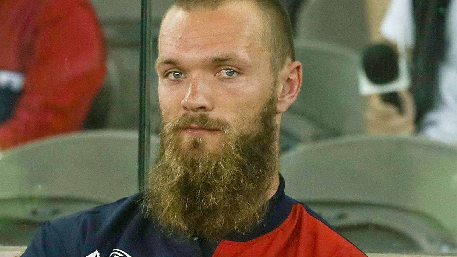 He's Gawn: Star out for three months