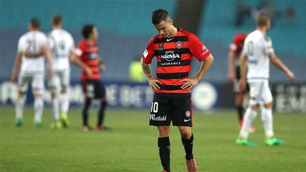 'Impatient' Wanderers rue costly draw