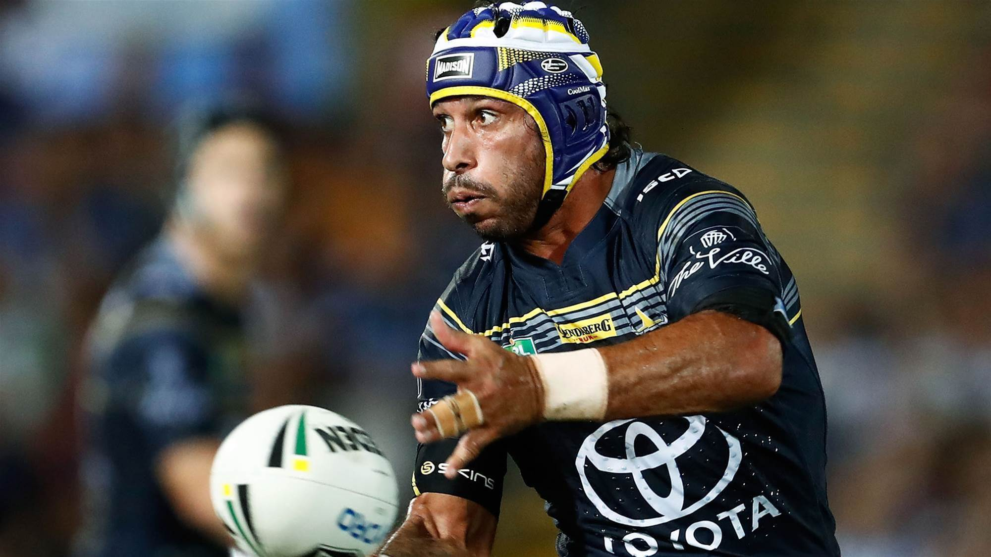 NRL Round 16 Preview