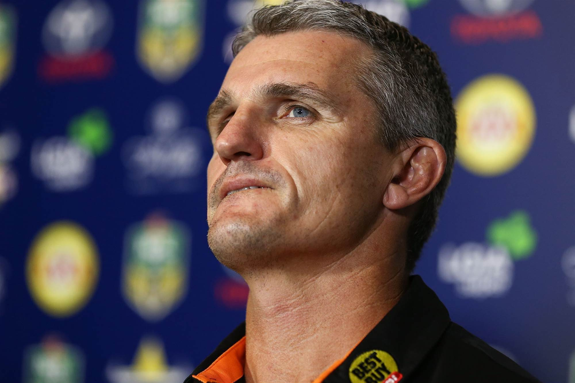 Cleary ready to pounce on Moylan