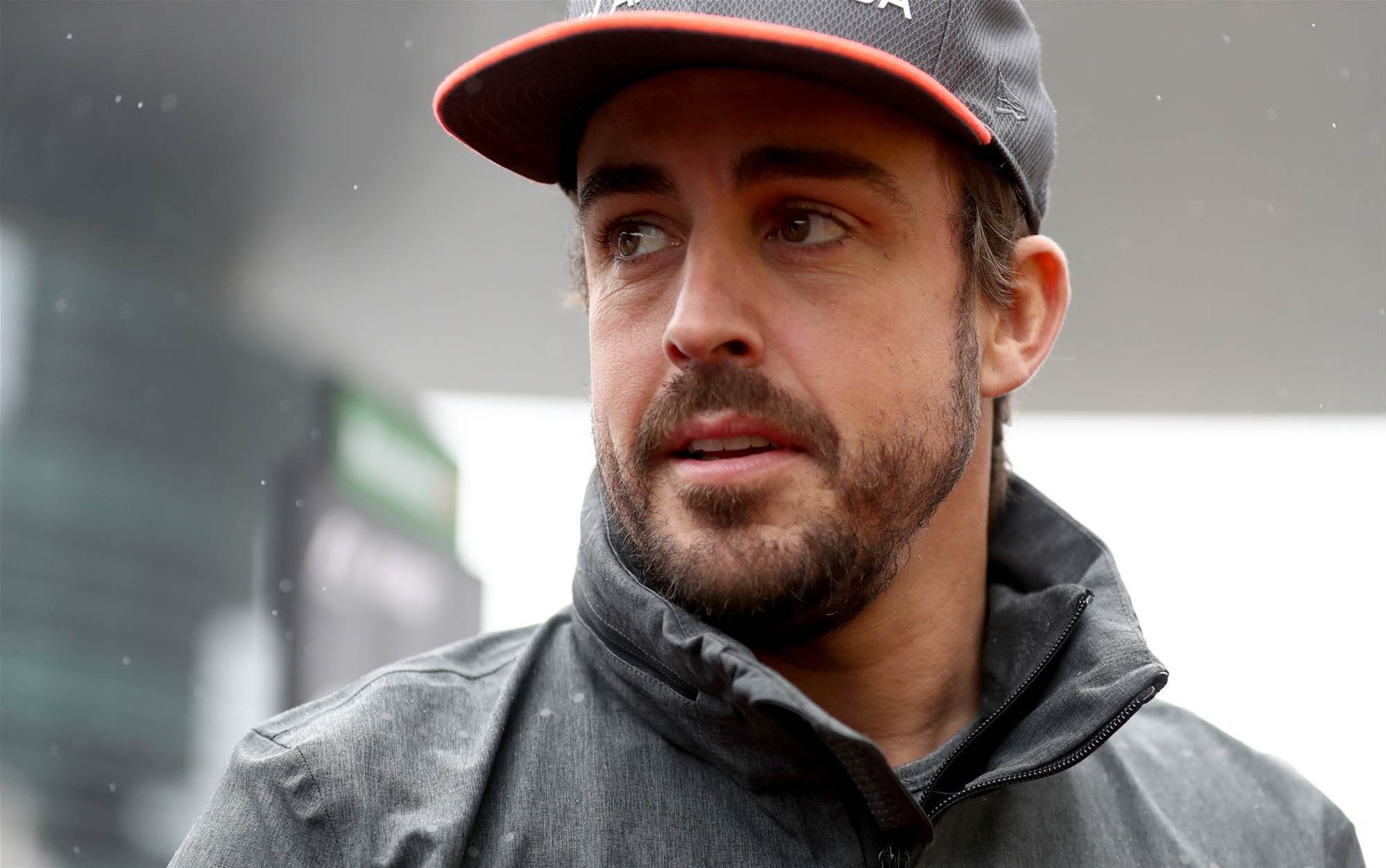 Alonso to race in Indy 500