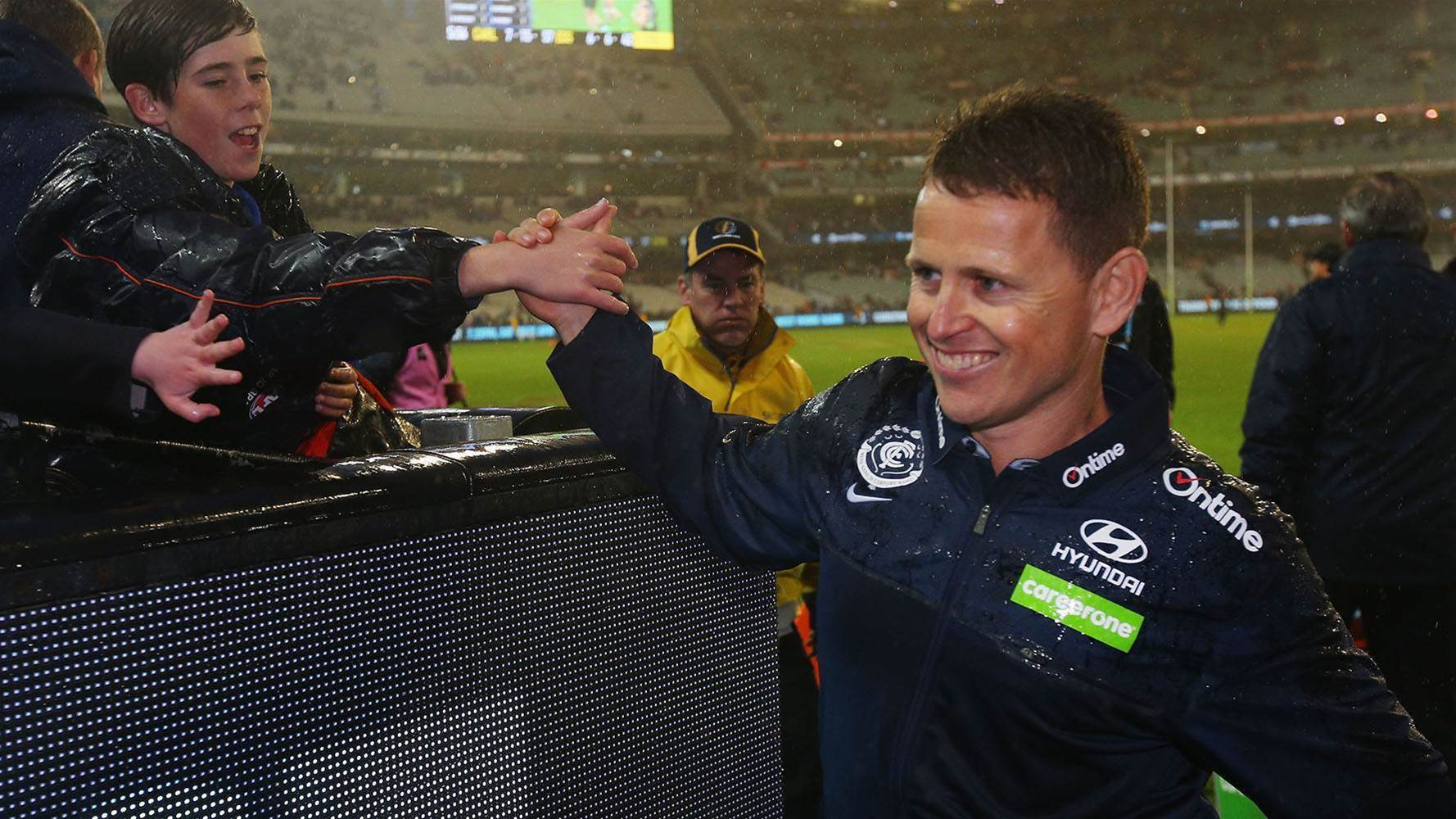 How Brendon Bolton can turn Carlton into AFL's next powerhouse