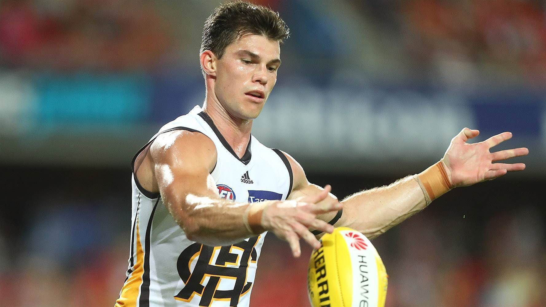 Clarkson confirms O'Meara set for return