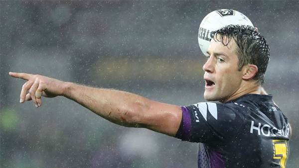 Cronk calls timeline for future