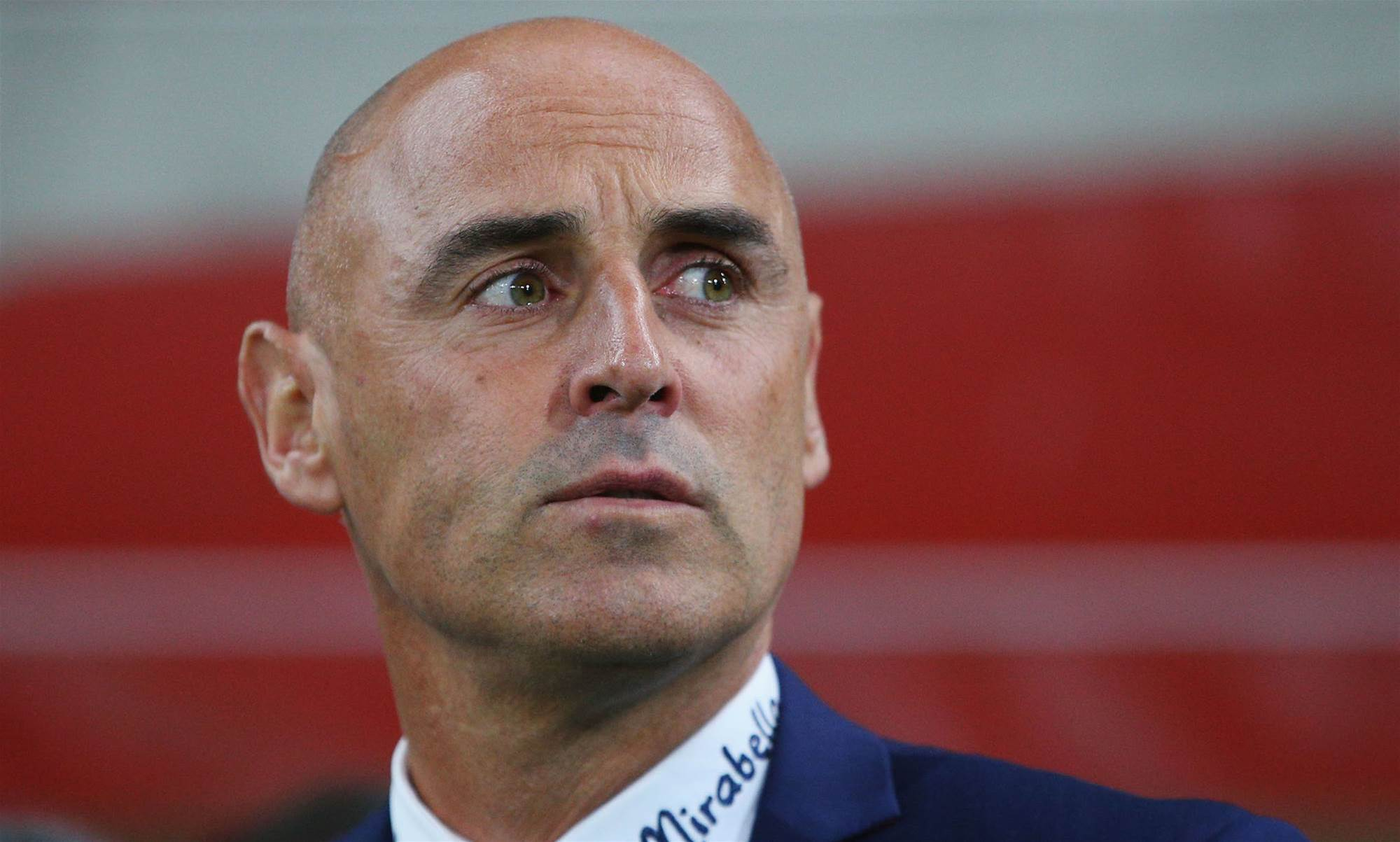 Muscat: First to four titles is no motivation