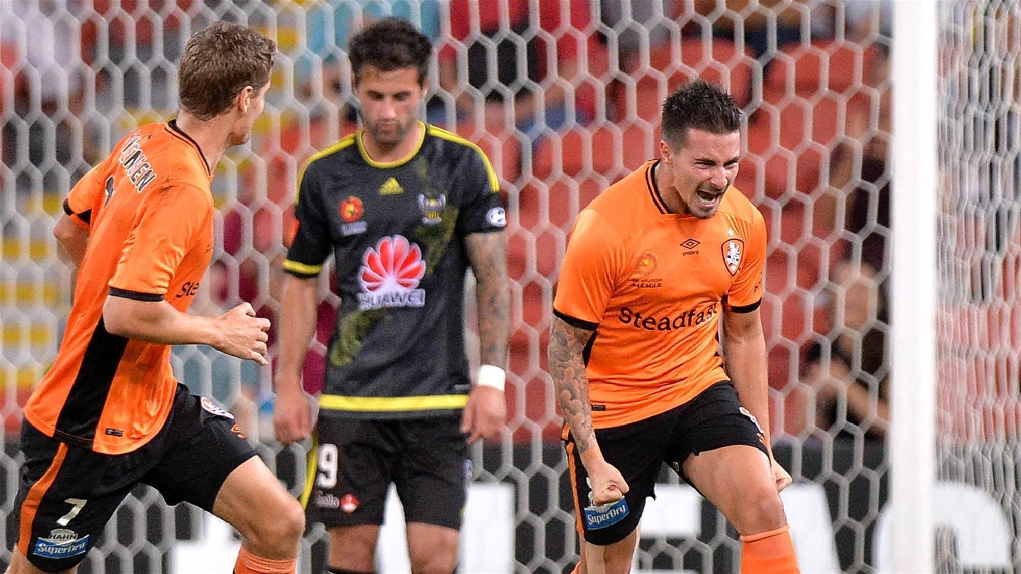 Win a warning shot to rivals - Maclaren