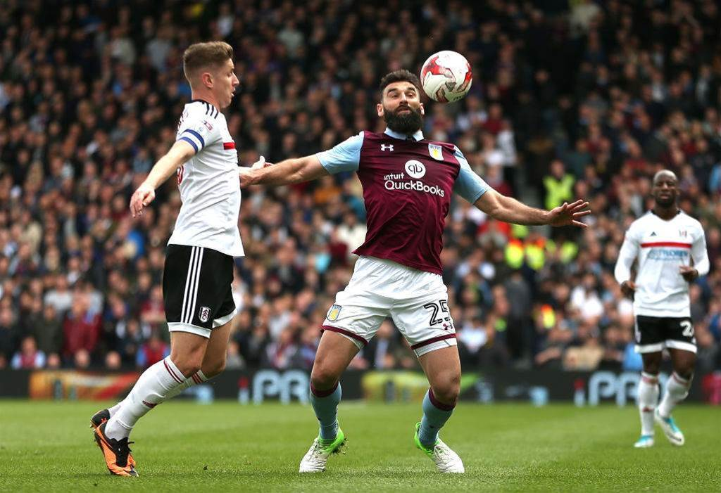 More game-time for Jedinak