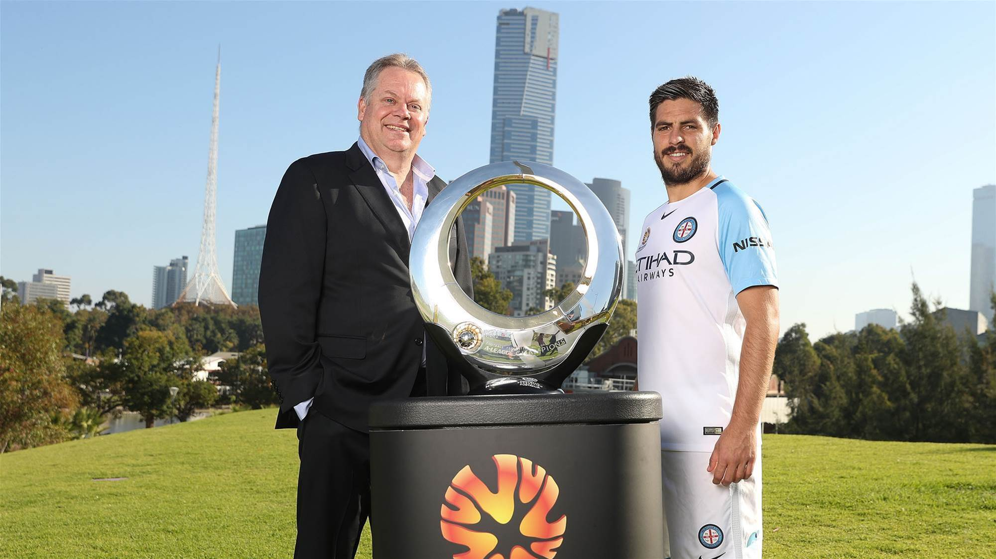 A-League final puts viewers before families