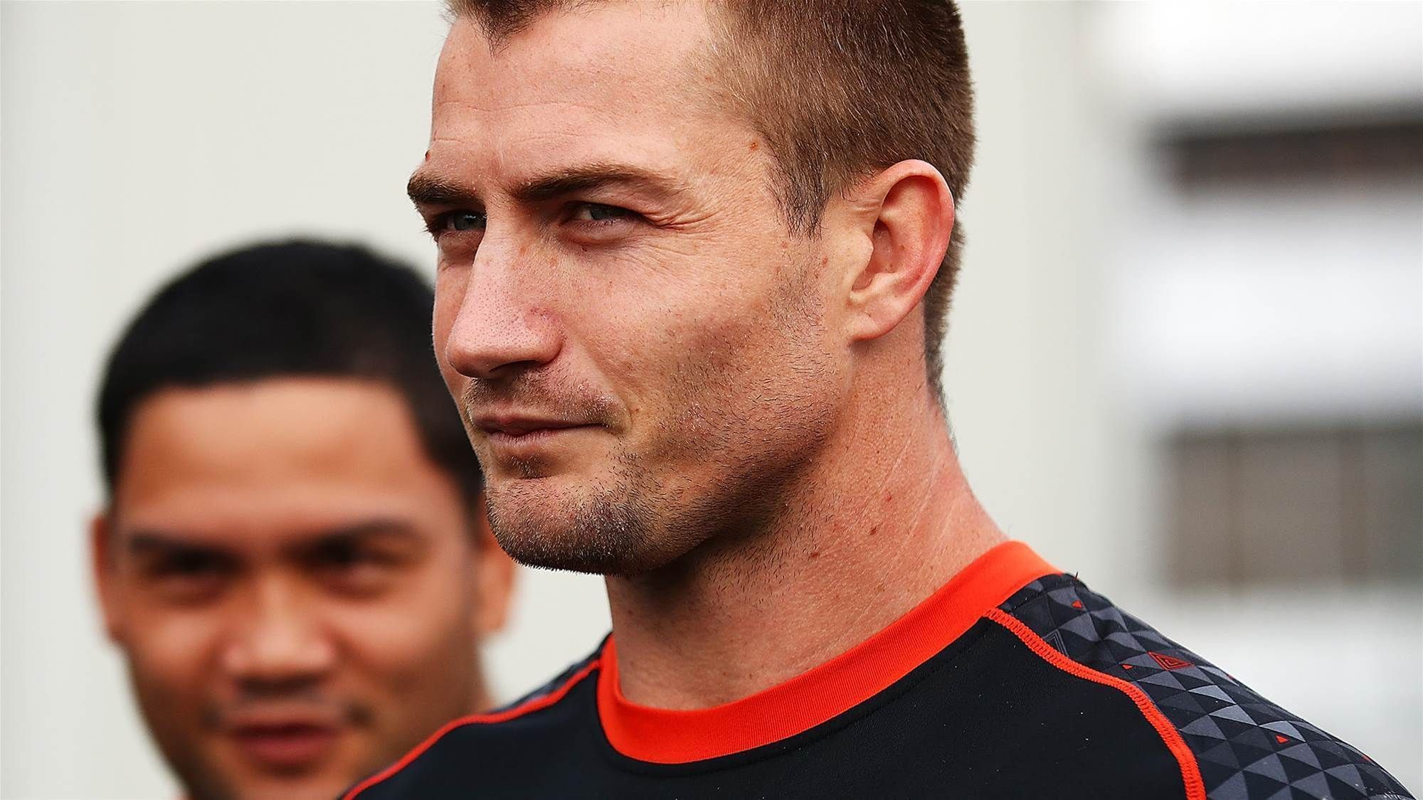 'Bulldogs CEO says there's no agreement with Foran'