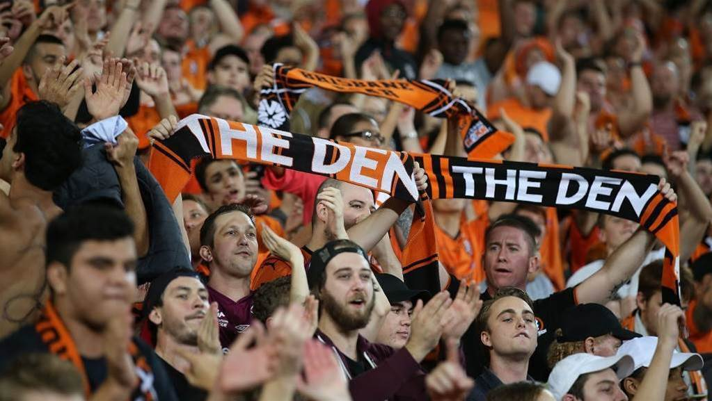 Roar boss welcomes Brisbane expansion