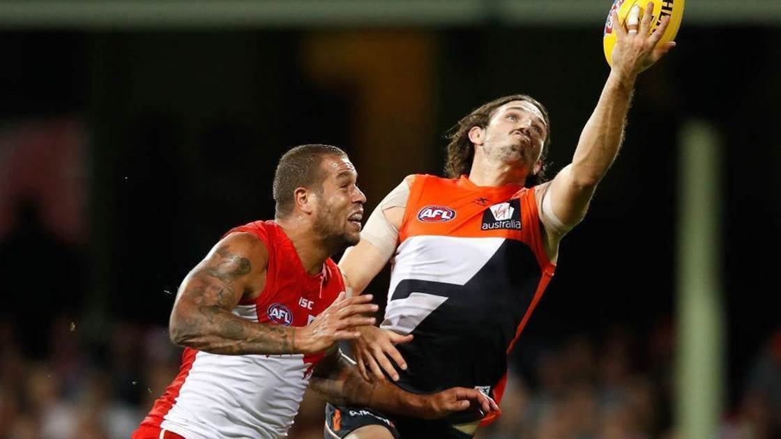 AFL Round 17 preview