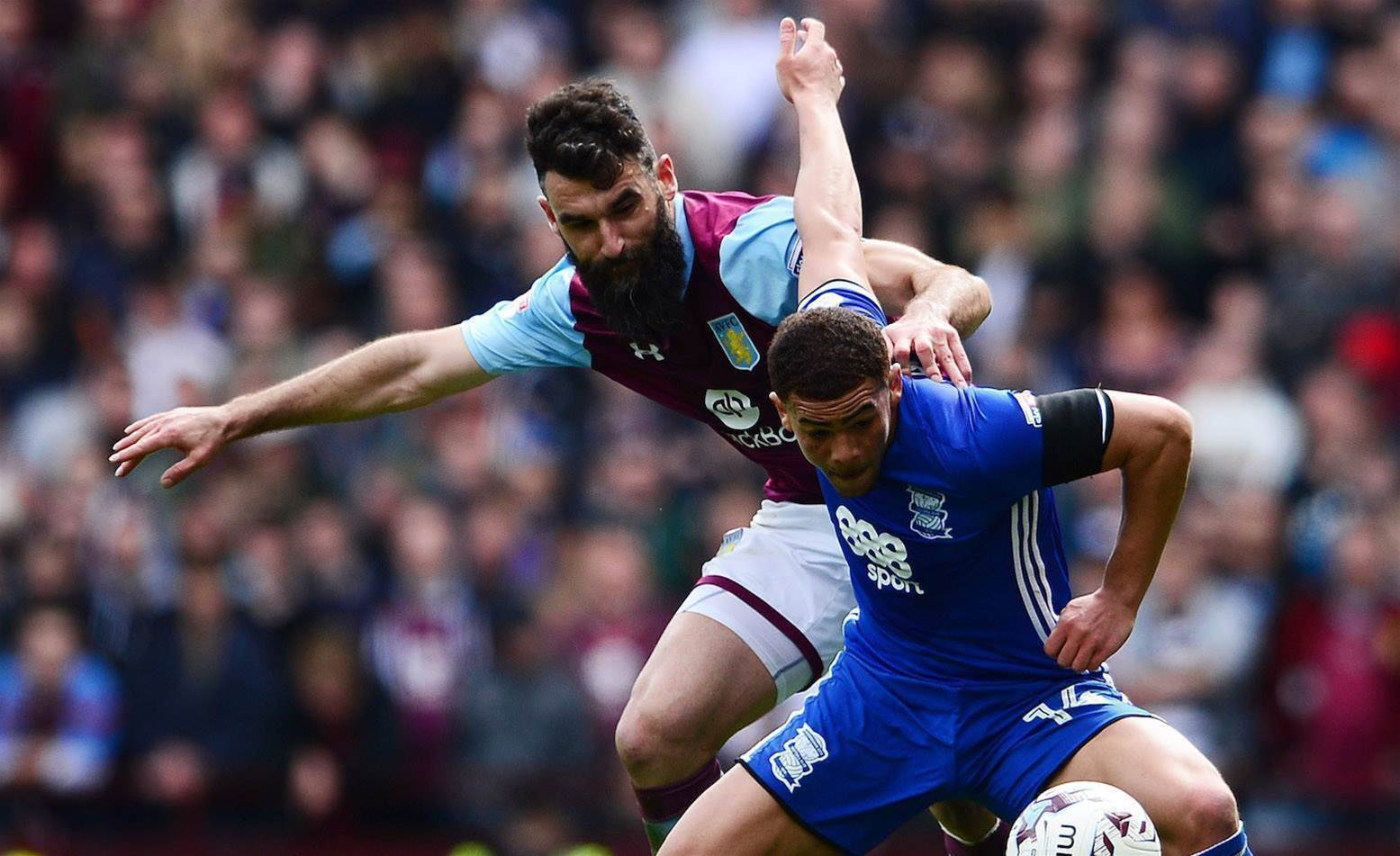 Jedinak declared fit again