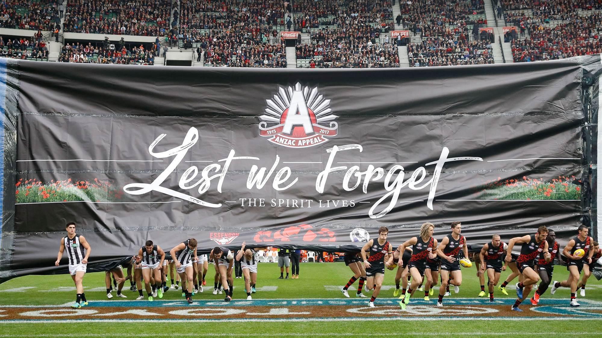 AFL Round 5 wrap