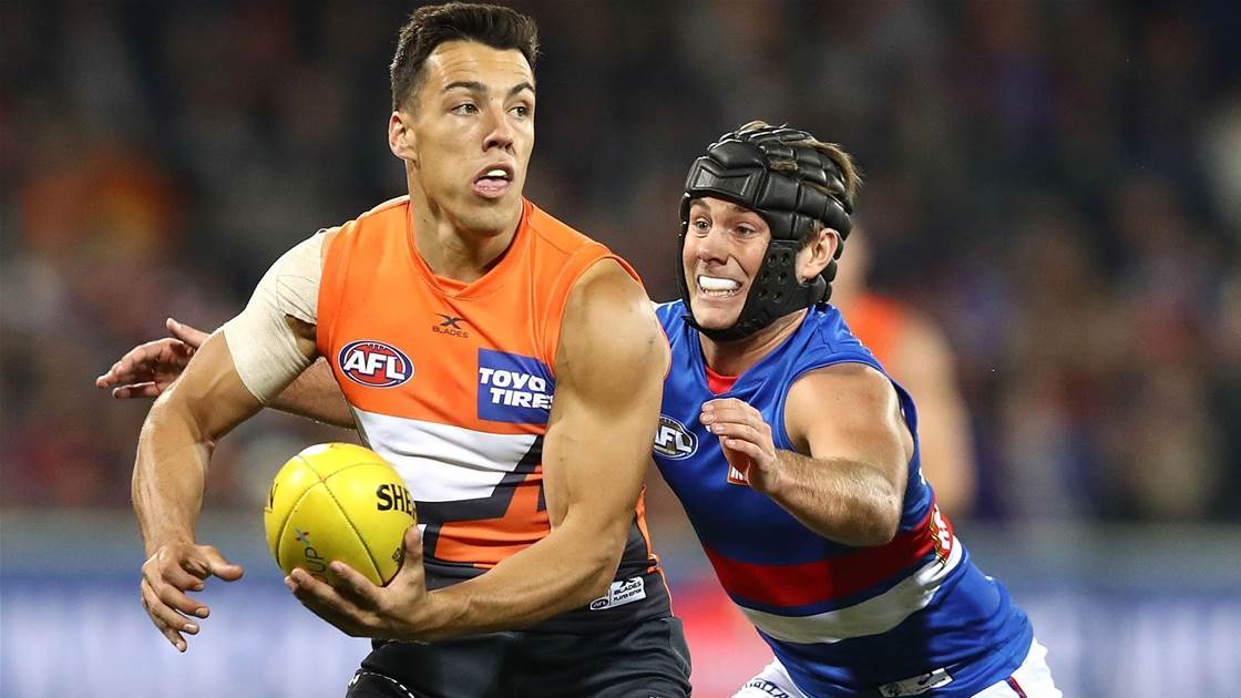 AFL Round 21 Preview