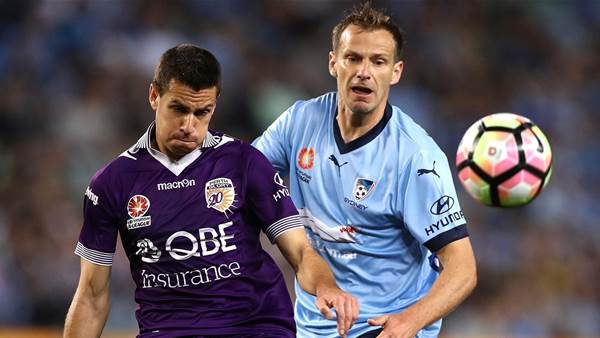 Wilkinson hails Sydney's depth