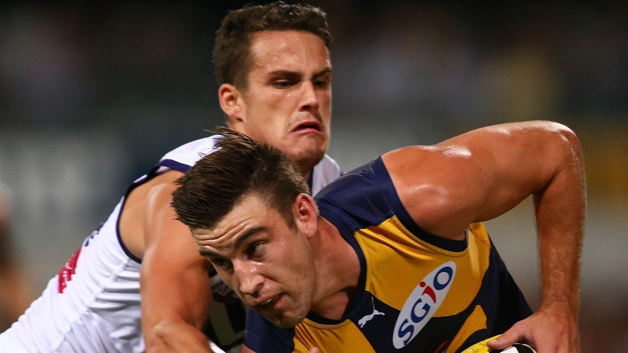 AFL player released for personal reasons