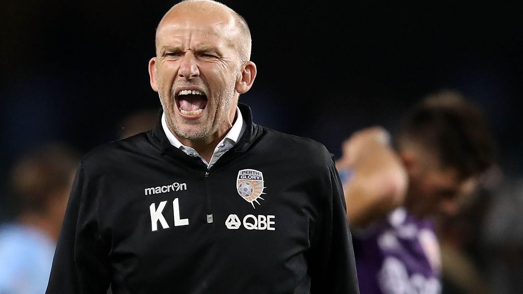 Kenny Lowe: We didn't deserve to progress