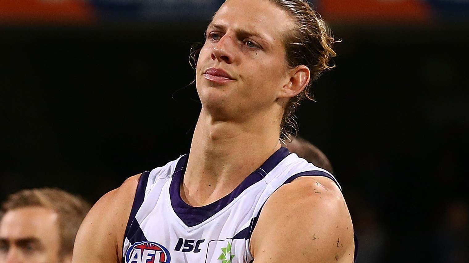 Fyfe to join Saints in 2018