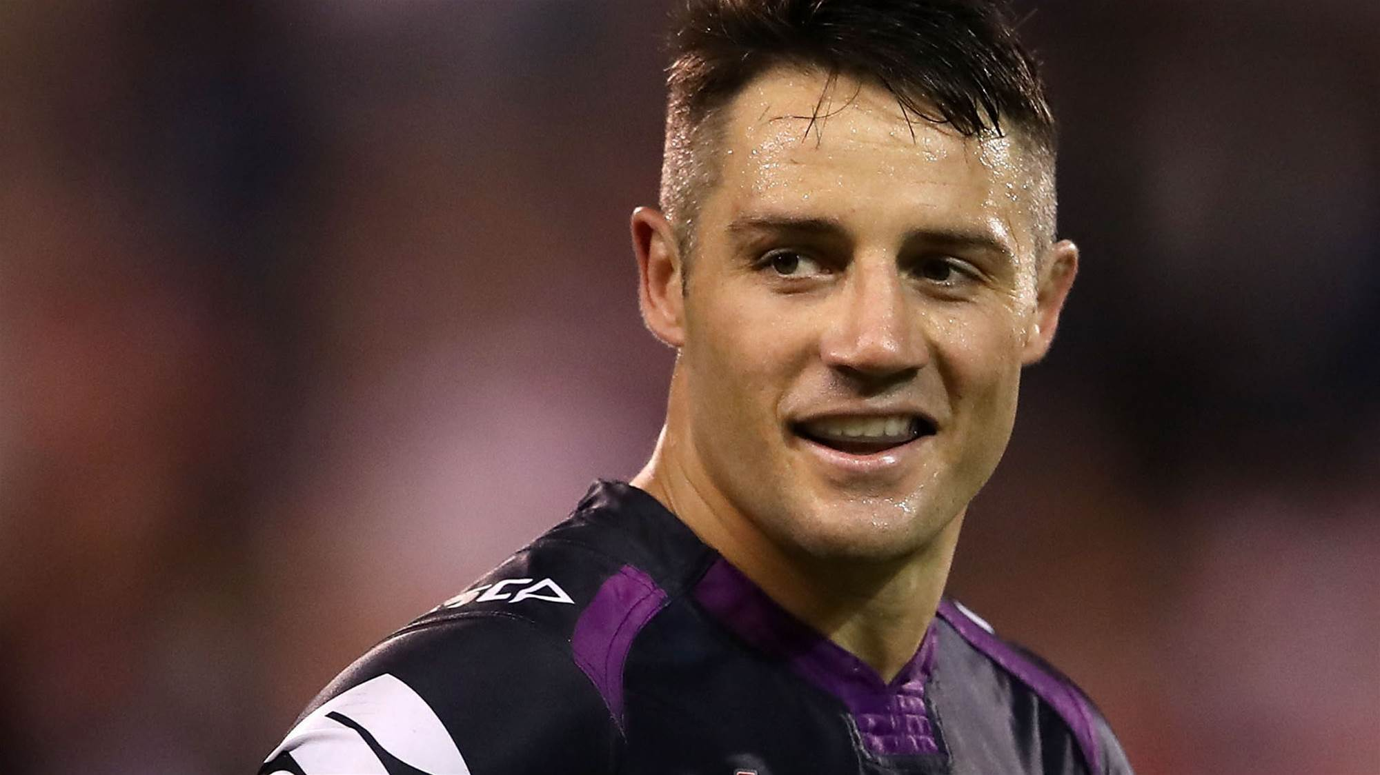 Cronk sets deadline on playing future