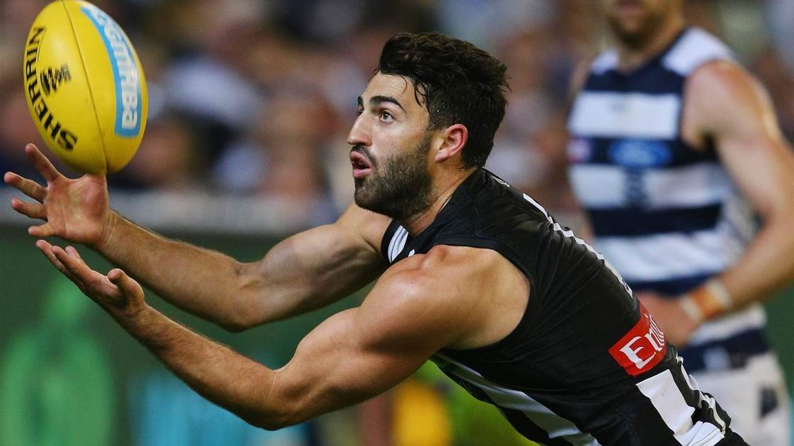 Pies confirm Fasolo depression battle
