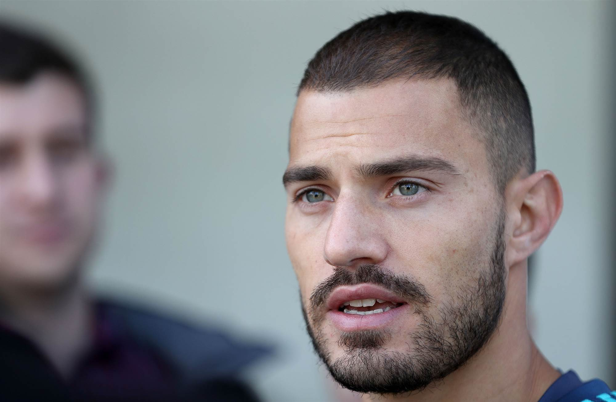 Troisi confirms no Victory offer