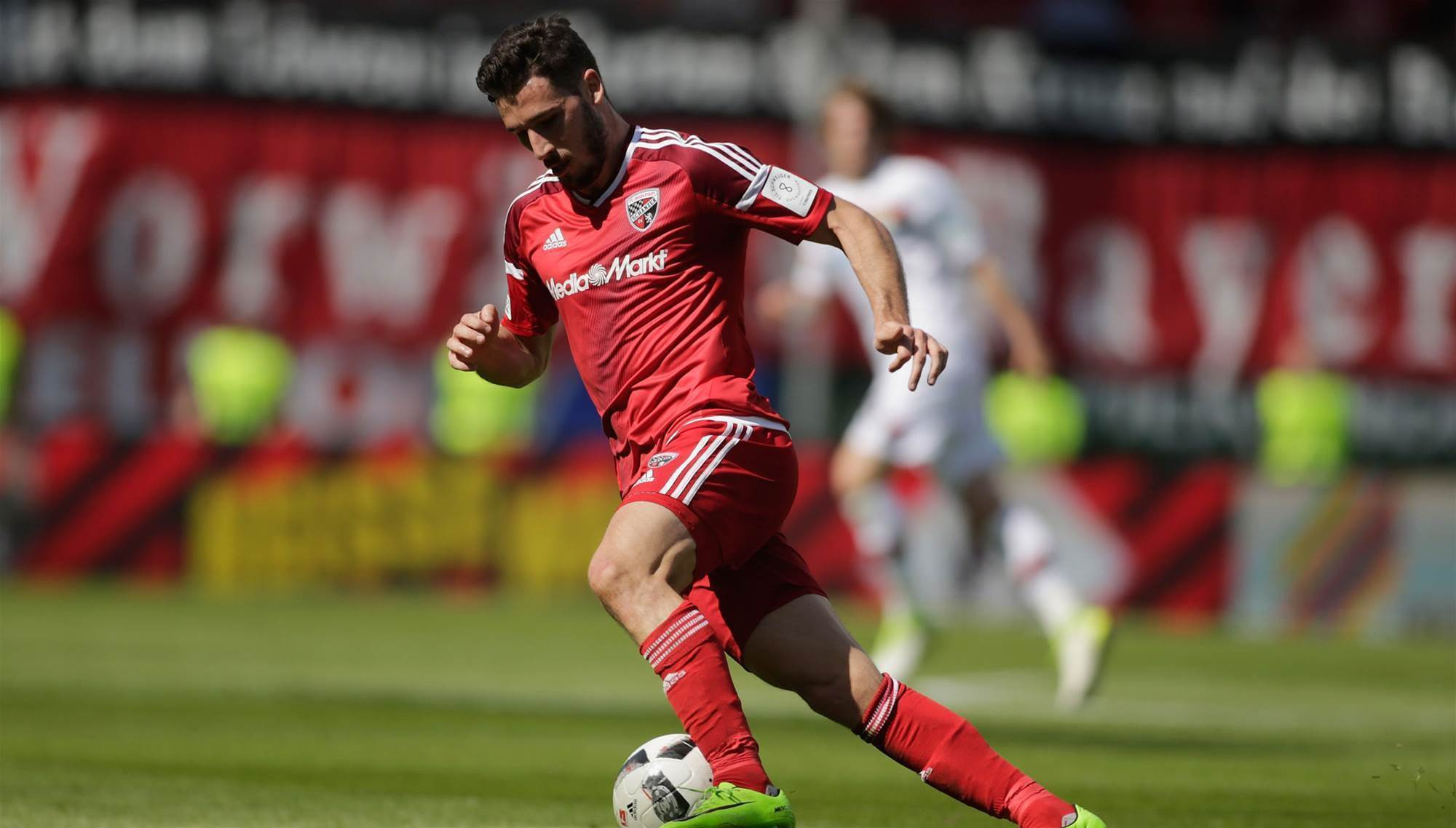 Heartbreak as Leckie's Ingolstadt relegated