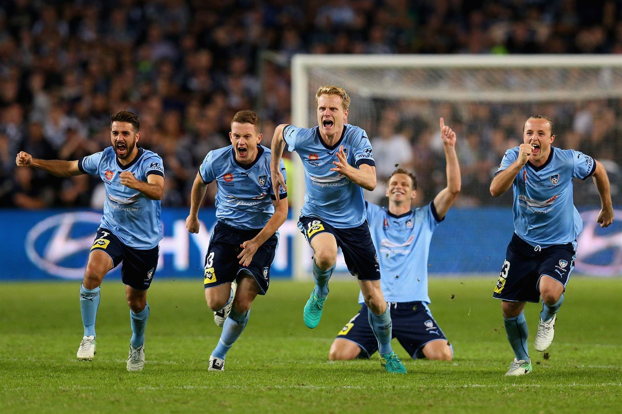 Brosque plugs his Sky Blues boys for Socceroos