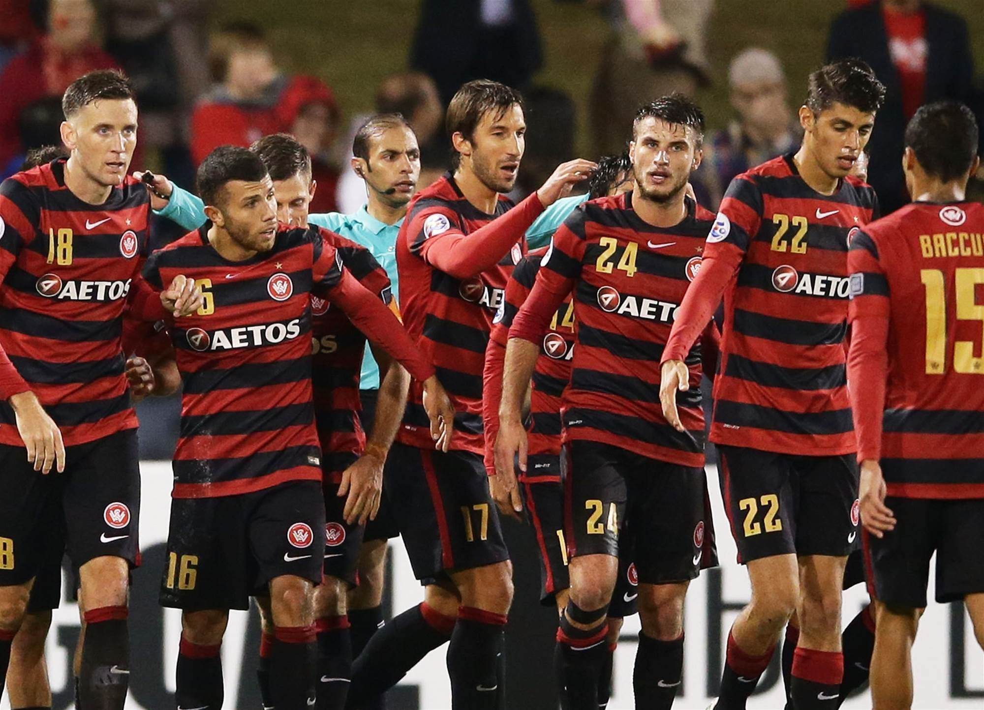 Wanderers sign Spanish youth international