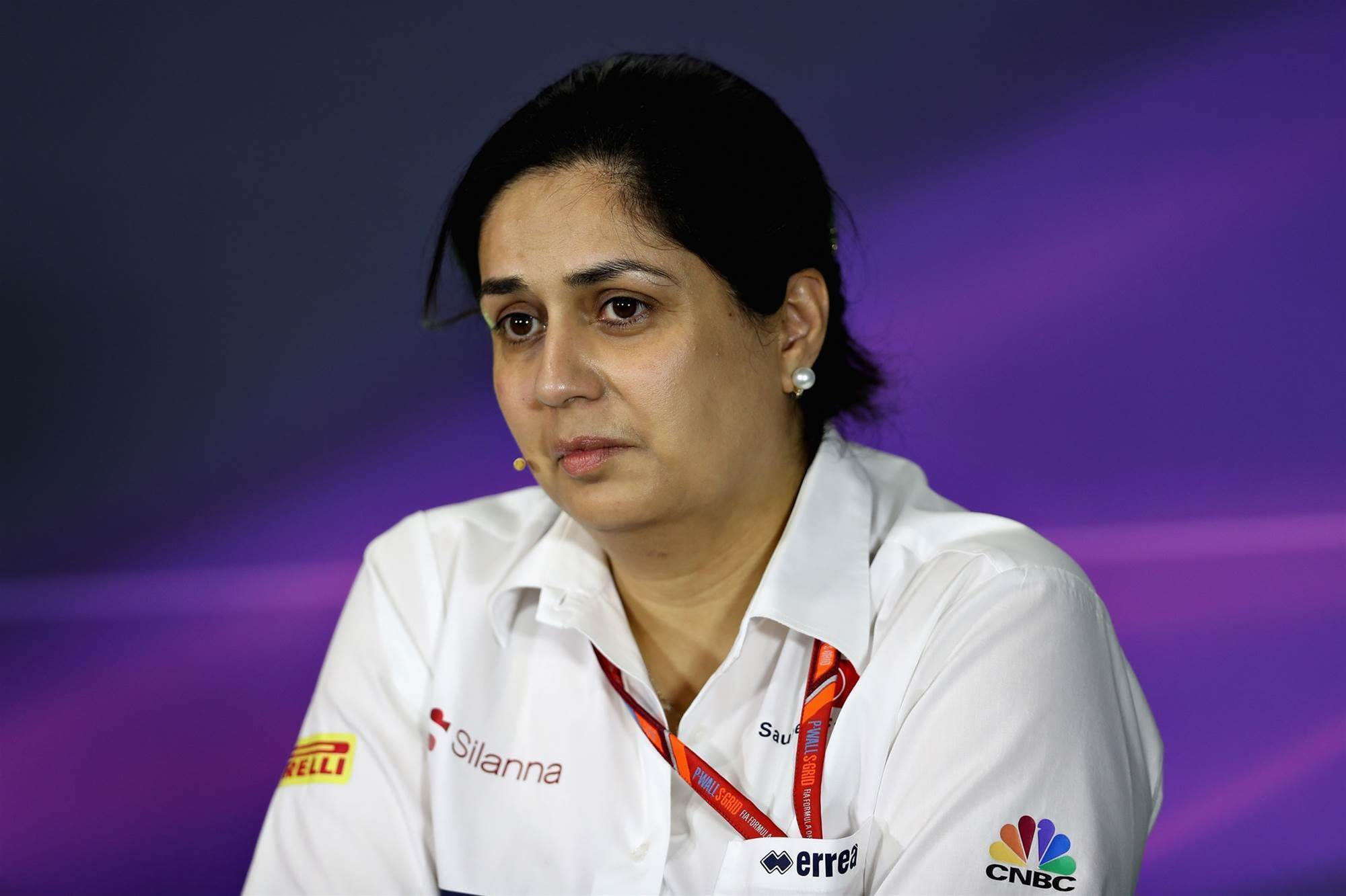 'Diverging views' cited over Kaltenborn split with Sauber