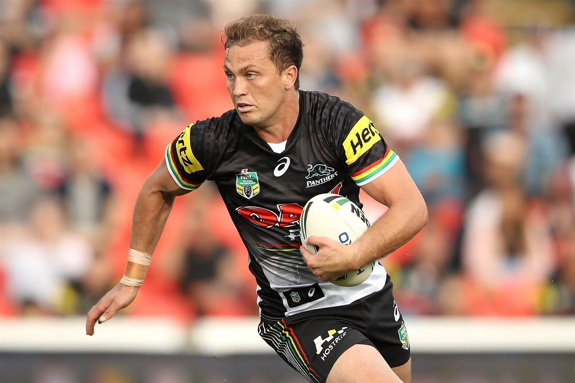 Moylan granted leave for 'Personal reasons'
