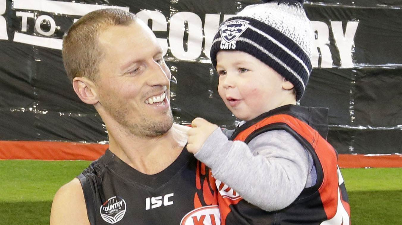 James Kelly the latest to retire from AFL