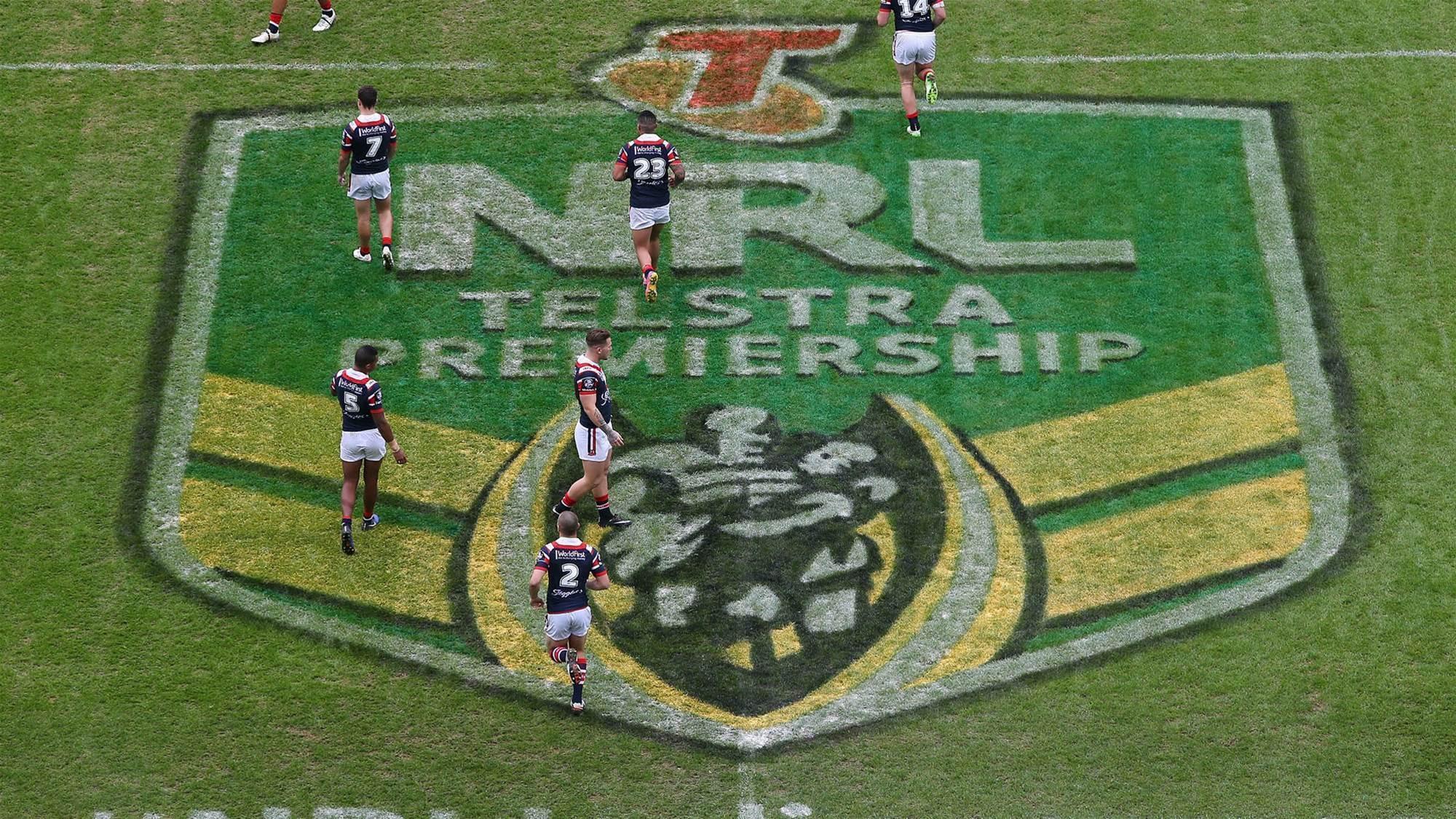 Eleven NRL clubs in salary cap turmoil