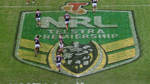 Eleven NRL clubs in salary cap turmoil