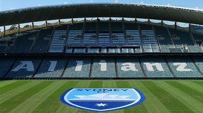 Allianz Stadium to host FFA Cup Final