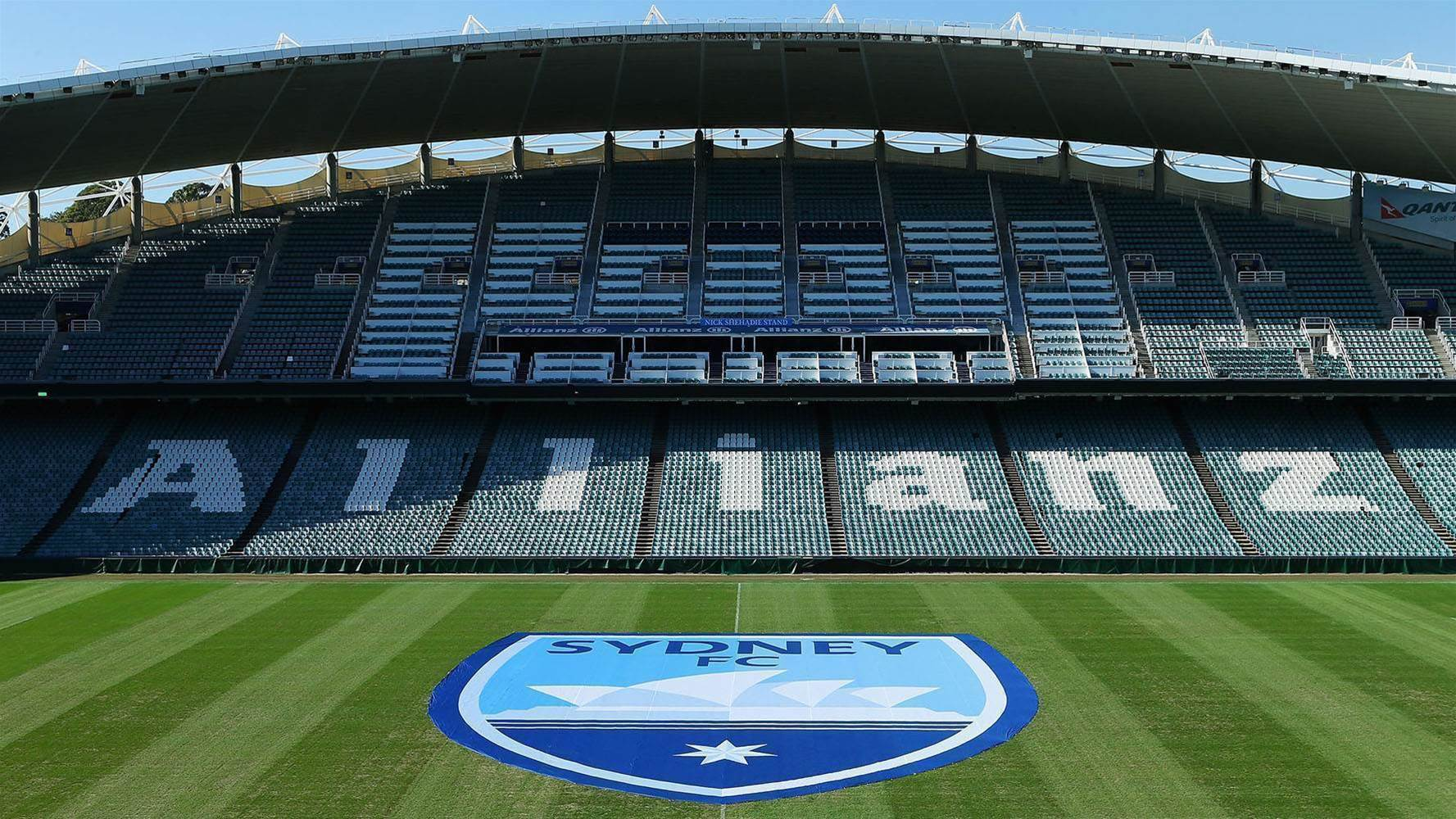 Sydney FC want new stadium by 2020