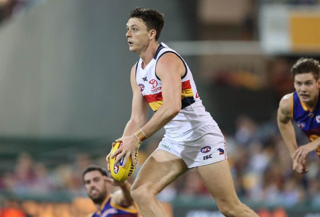Crows star: No issue with Lever delay