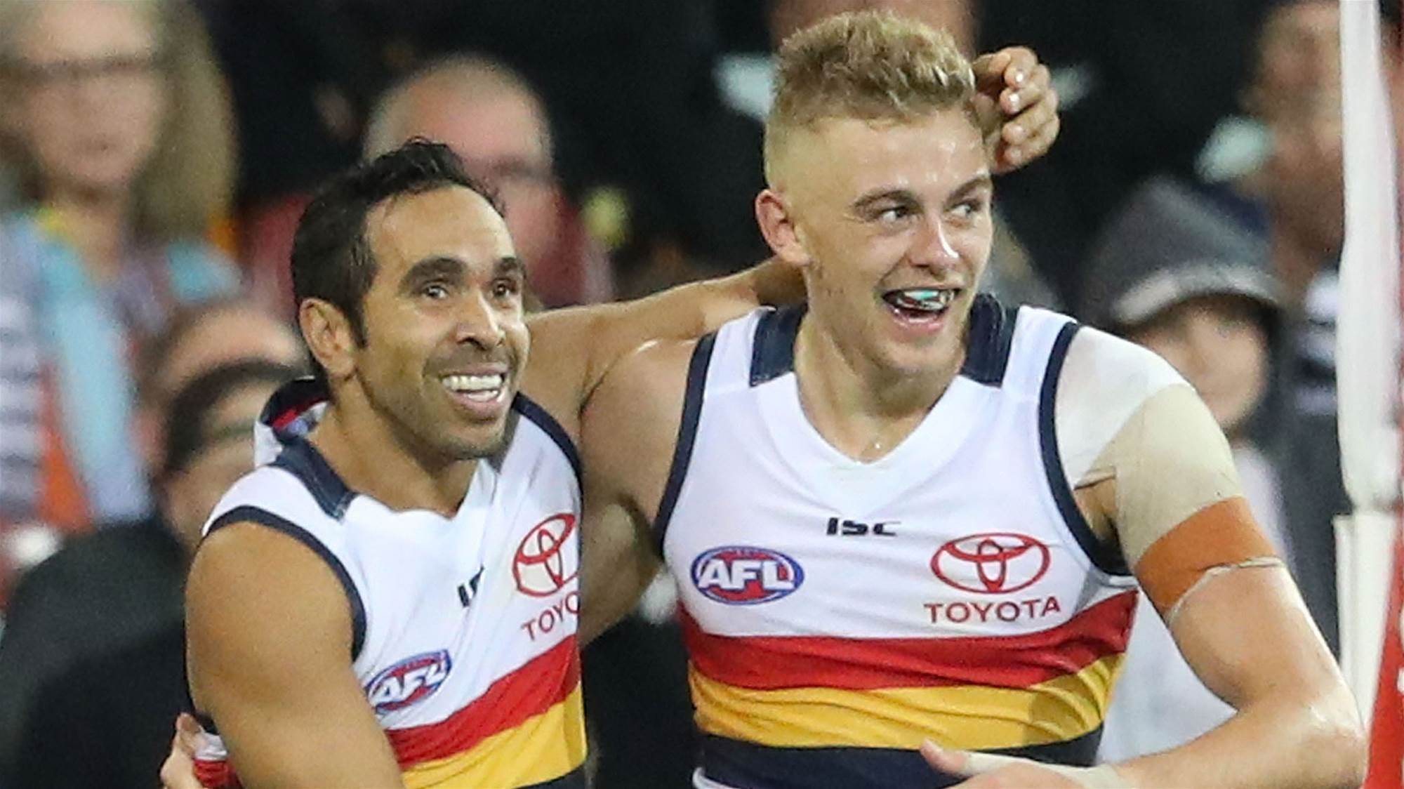 The good, the bad and the ugly from Round 9